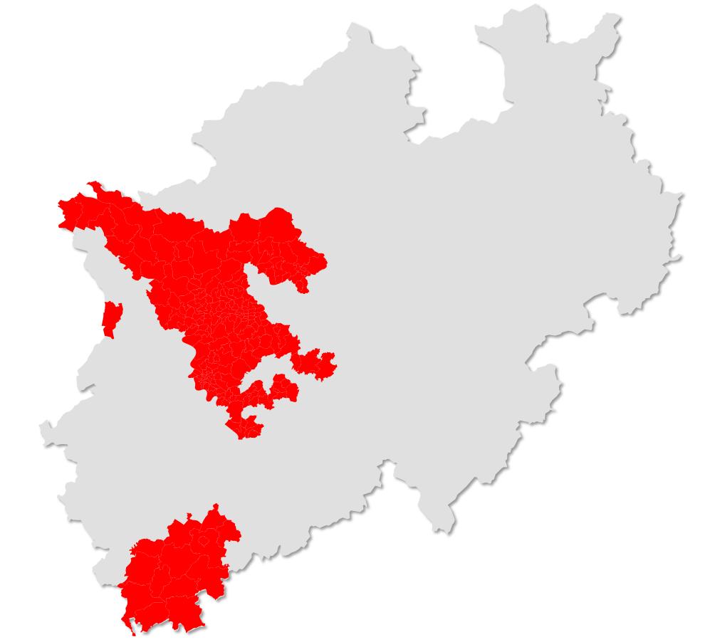 S-International Rhein-Ruhr